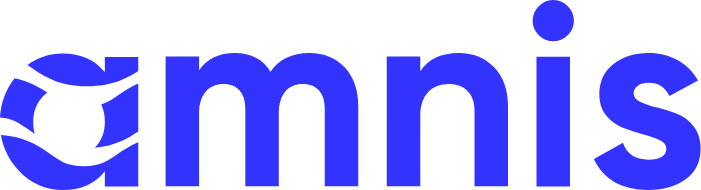 Amnis treasury - Logo - payment platform for SMEs