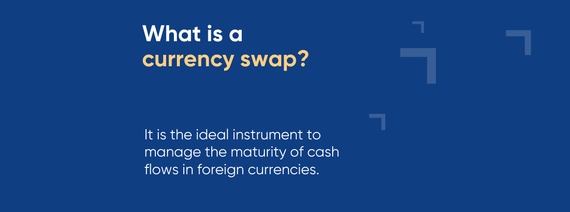 FX currency swap