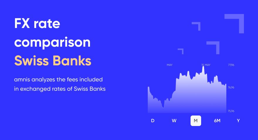 FX rate comparison - Exchange rate comparison